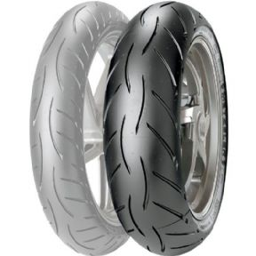 Metzeler Sportec M5 Interact 180/55ZR17 73w Rear Tyre